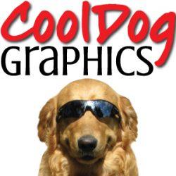 Cool Dog Graphics