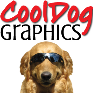 Cool Dog Graphics